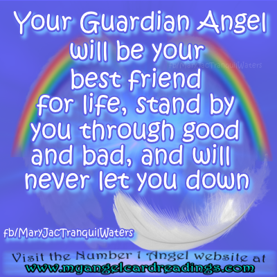 angel sayings for friends - photo #24