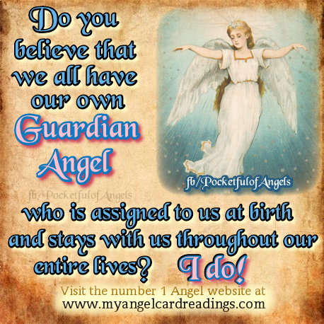 Guardian Angels - Image quotes - Guardian Angel sayings ...