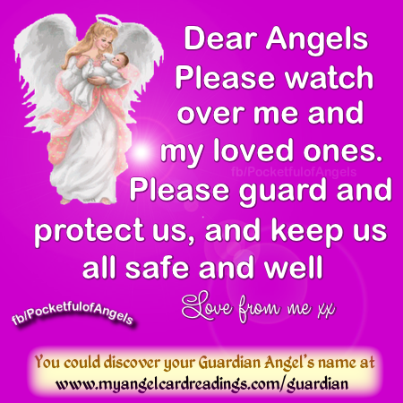 Loved Ones Do Loved Ones Watch Over Us