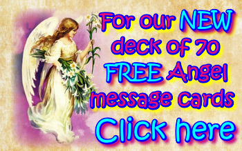 Free Angel Cards Angel Card Readings Free Angel Messages