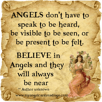 Angel Quote   Image Quote   Inspirational Quote   Uplifting Quote   Angel  Saying   Angel Blessing   Angel Poem   Parchment Quote