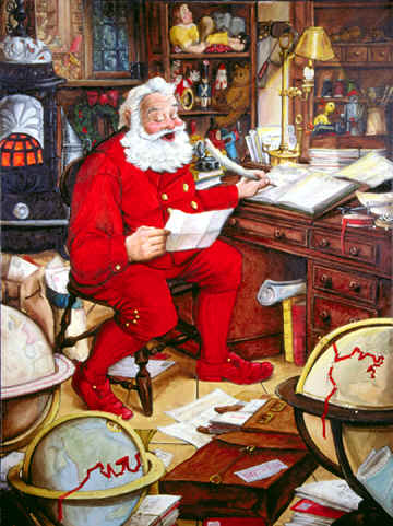 santa mail send a letter to santa claus christmas father christmas christmas wishes