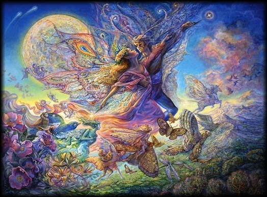 a mirror on the element of foolishness in a midsummer nights dream by william shakespeare Shakespearean plays which mirror  the difficulty of love is one of the predominant themes in shakespeare's a midsummer night's dream  william shakespeare.